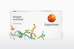 Contact Lenses Cooper Vision Proclear multifocal [N-Linse] PCM6N